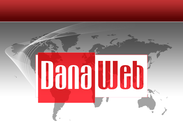 cjv.dk is hosted by DanaWeb A/S